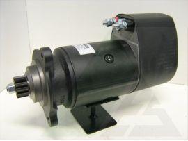 Startmotor Letrika/Iskra 24V - 5,4kW - 11t 416.052 IS9104