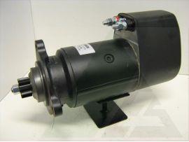 Startmotor Letrika/Iskra 12V - 3,6kW - 11t  418.017 IS9131