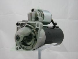 Startmotor AES new 12V - 2.0KW Fiat/Alfa 1.9 JTD 12.130.176