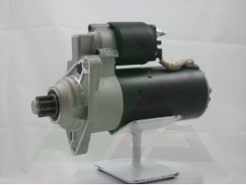 Startmotor AES new 12V - 2.0kW VW Lupo / Audi A2 12.130.188