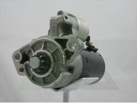 Startmotor OE new Bosch 12V - 2.0kW Audi Q7 3.0TDI 06- 12.130.222