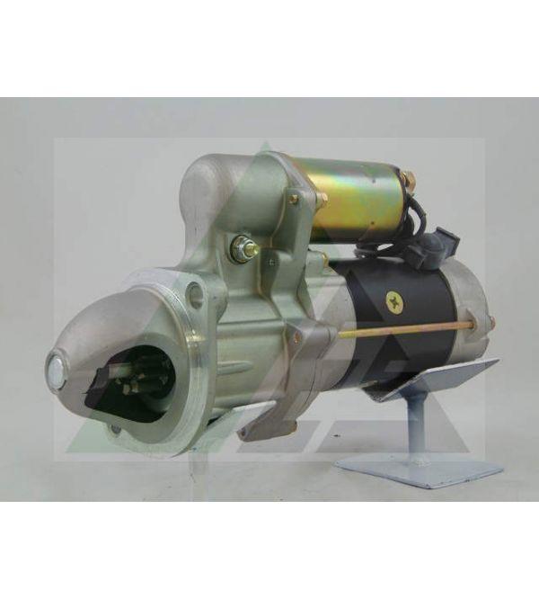 Startmotor 24V - 4.5kW Isuzu AUS-130