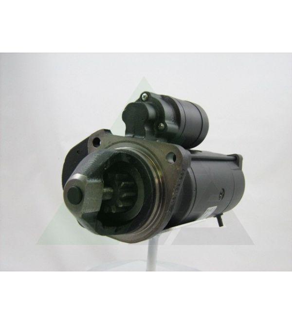 Startmotor Letrika/Iskra 24V - 4.0kW MAN 0001.231.034 IS1260