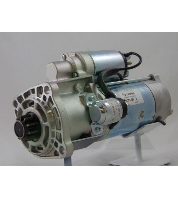 Startmotor Letrika/Iskra 24V - 5.5kW CAT IS1294