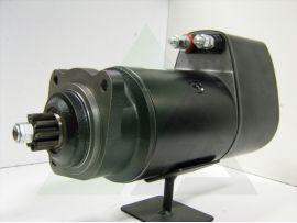 Startmotor Letrika/Iskra 12V - 3,6kW - 9t IS9128