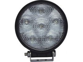 LED Werklamp 18 watt / 1600 lumen 9-36V TRA205P0403