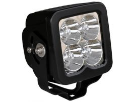 LED Werklamp 40 watt / 3600 lumen 9-36V TRSW12217FB