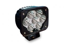 LED Werklamp 35 watt / 3500 lumen 9-36V TRSW12236FB