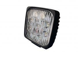 LED Werklamp 27 watt / 2150 lumen 9-36V TRSW12243FB