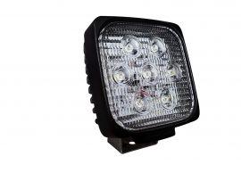 LED Werklamp 35 watt / 2800 lumen 9-36V TRSW12244FB