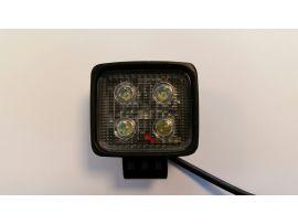 LED Werklamp 12 watt / 1000 lumen 9-36V TRSW12249FB