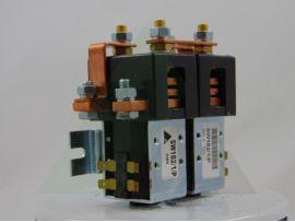 Ametek Albright relais 12V - 200A omkeerschakeling SW1821P