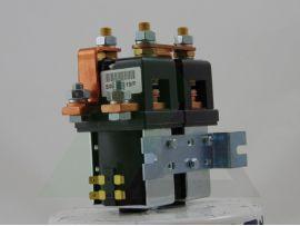 Ametek Albright relais 12V - 350A omkeerschakeling SW202119P