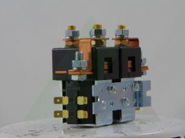 Ametek Albright relais 24V - 100A omkeerschakeling SW881P