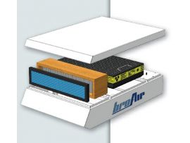 Filterpakket Asbest 2004 AKY090422 BROAIR
