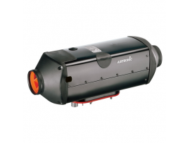 Airtronic Diesel 5 252362050000 24V