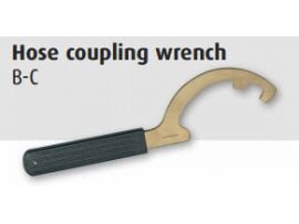 Vonkvrije Koppelings-sleutel B-C Ø12 mm 7030285S